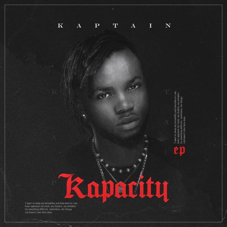 Kaptain - Problem Mp3