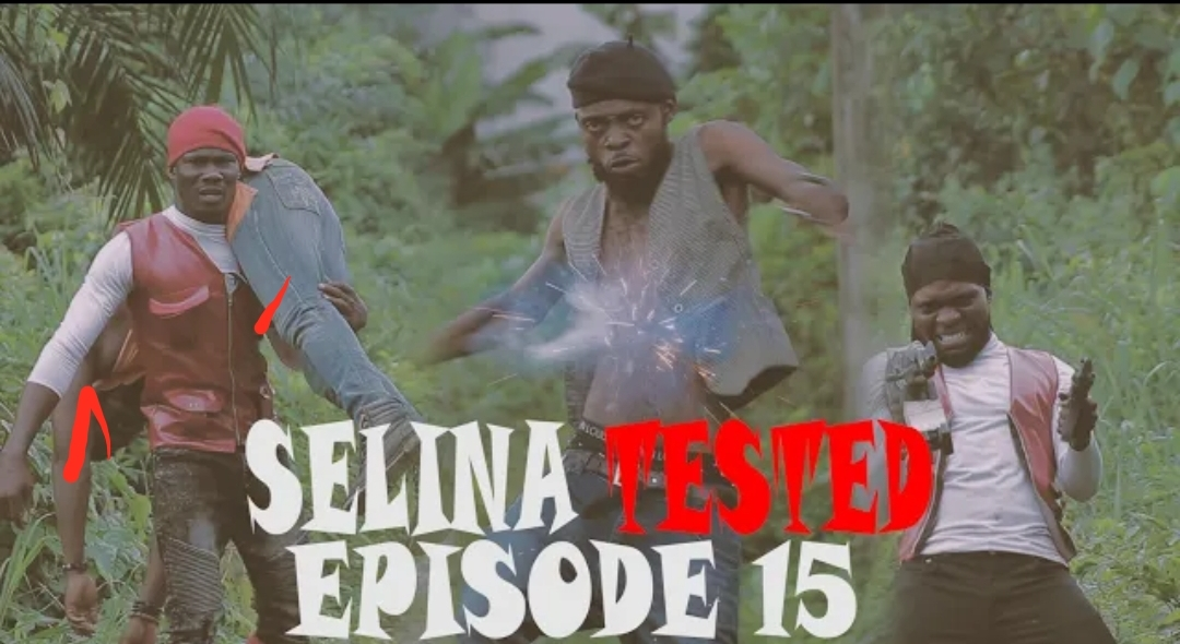 Salina Tested Episode 15 Out! Download Mp4