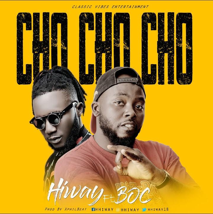 Cho Cho Cho - High Way Feat. B O C Mp3