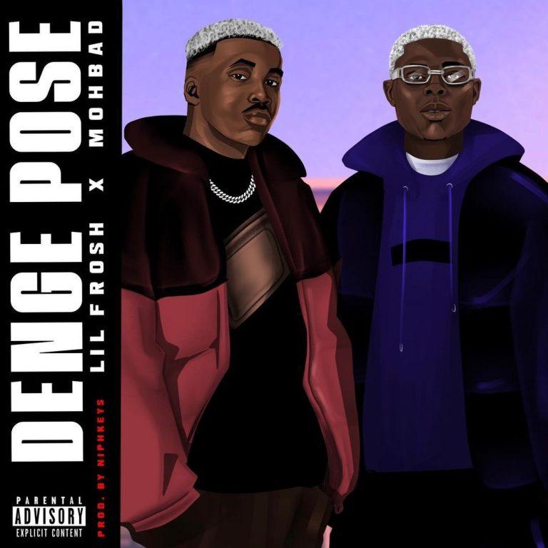 Lil Frosh Denge Pose Feat. Mohbad