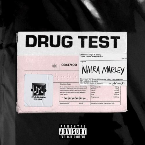 Drug Test - Nairamarly
