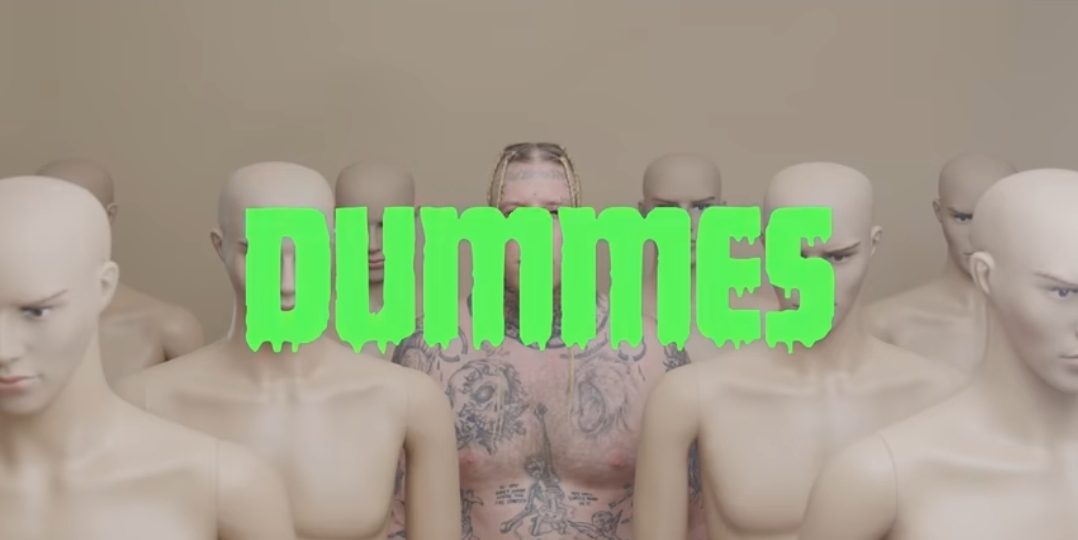 """Dummes"" Tom Macdonald Mp4"