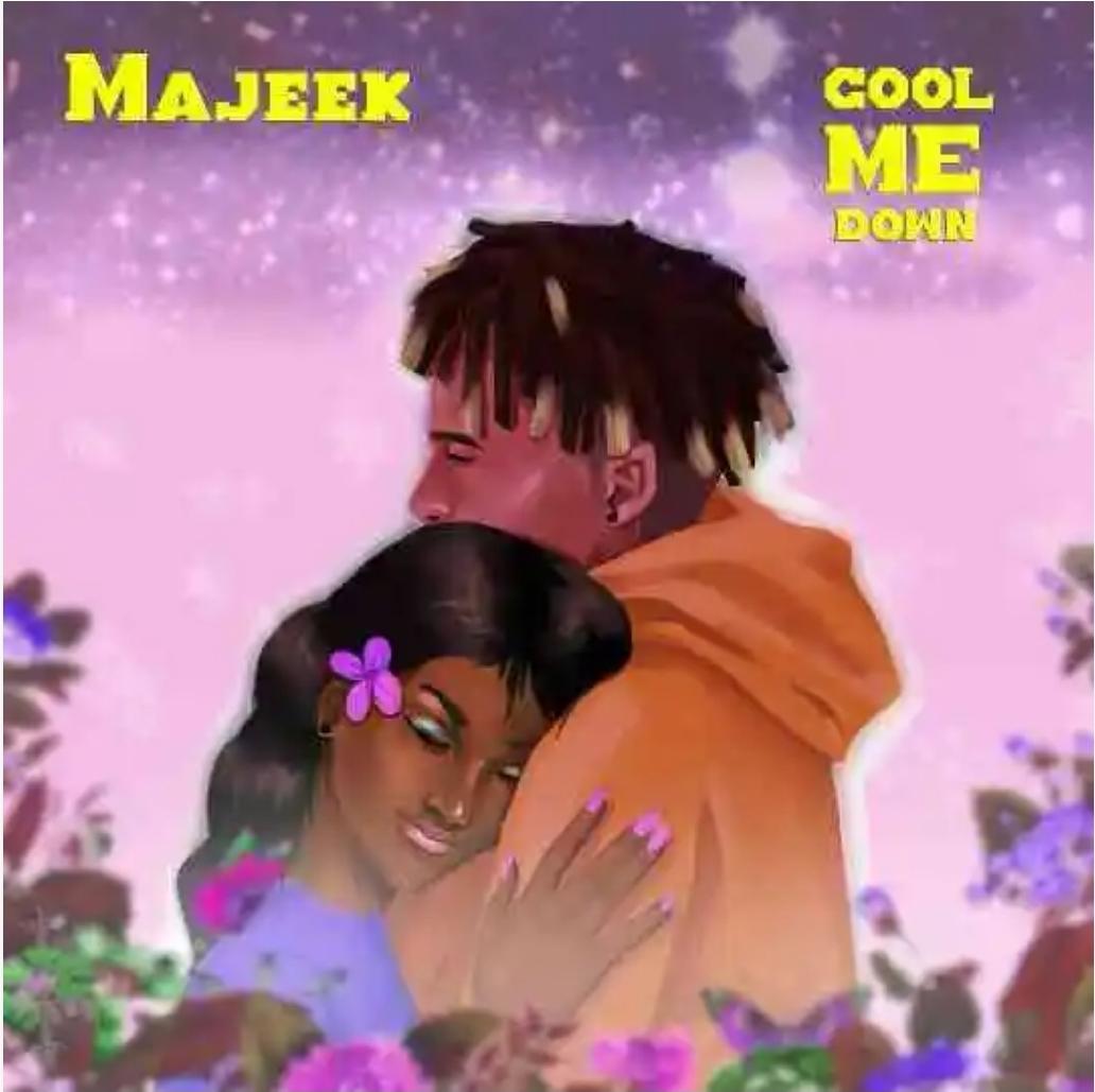 Majeek Cool Me Down