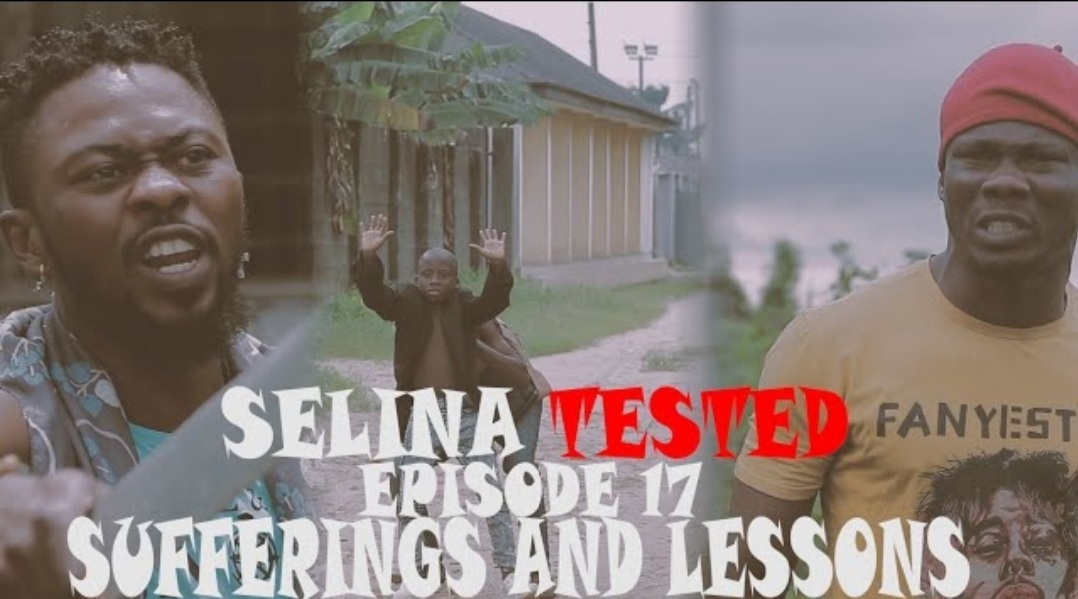 Download SalinaTested Episode 17 (Suffering And Lessons) Mp4