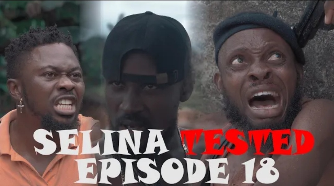 Download SalinaTested Episode 18 War Is Coming(Episode18