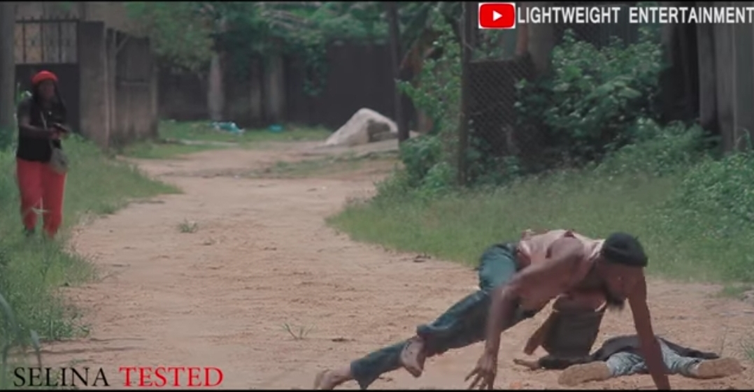 SalinaTested Episode 18 Download HD(War is coming) Mp4