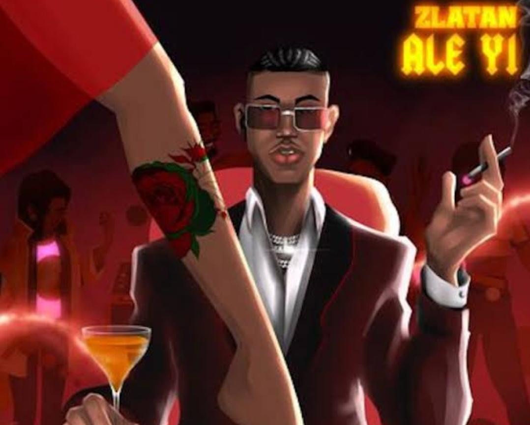 Ale Yi Zlatan Mp3 Download