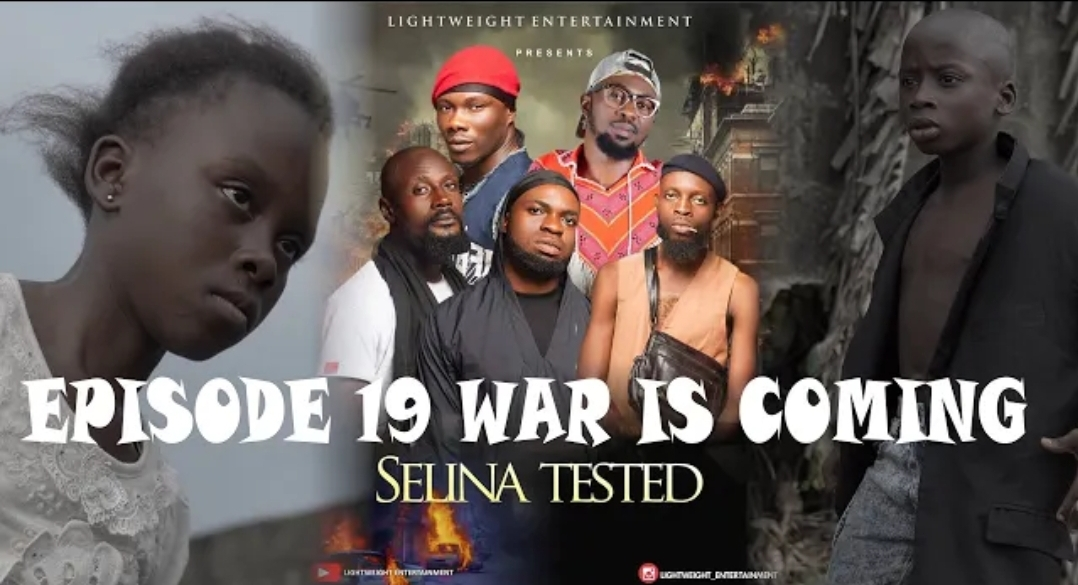 Download SalinaTested Episode19 Video